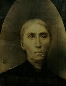Mrs. William Voss (died 1918)