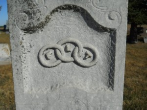 Monument carving