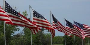 Flag Avenue